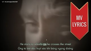 Another Day In Paradise   Phil Collins   Lyrics [Kara + Vietsub HD] [Official MV]