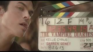 The Vampire Diaries Ultimate Bloopers & Behind The Scenes