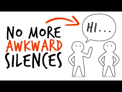 4 Easy Ways To Make Small Talk With Anyone