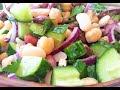 Кулинария с Лизой - Постный салат