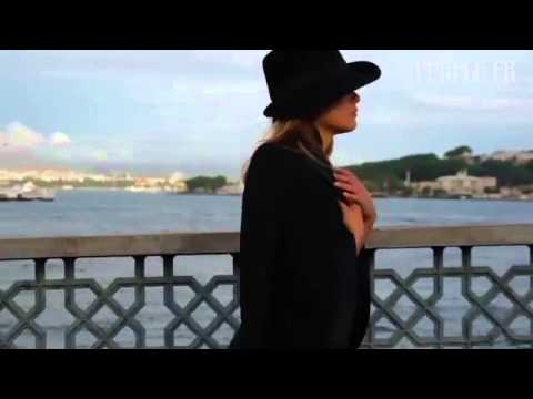 Purple and Armani present Valeria by Olivier Zahm and Julien Carlier