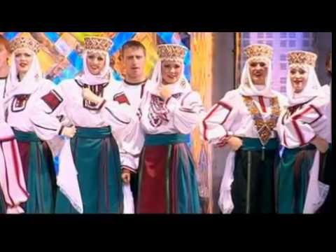 The 103 Years Old The Pyatnitsky Russian Folk Chorus