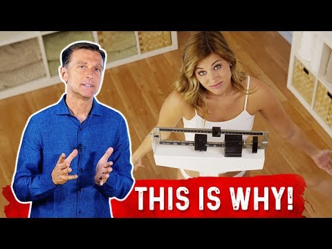 What Determines If You Lose or Gain Weight With Stress