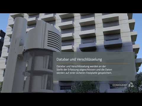 Conduent Transportation - DriveSafe™ Enforcement System