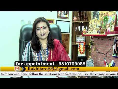 dr.y rakhi tarot card reader