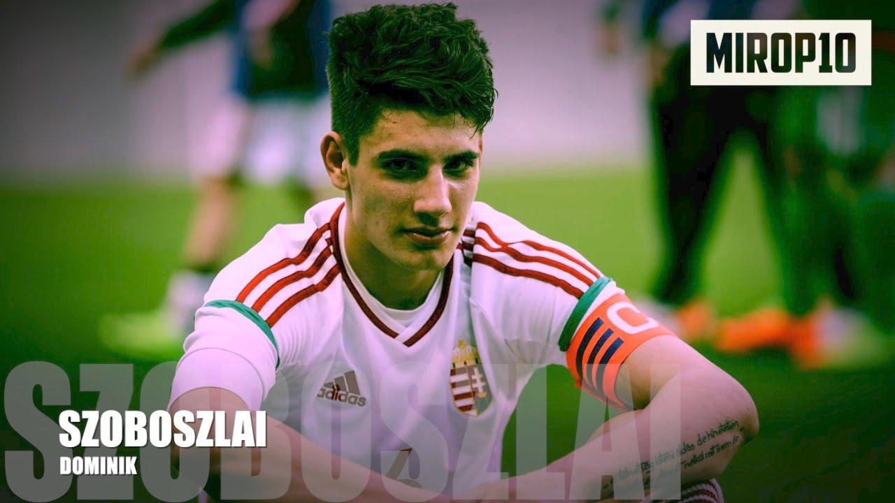 dominic szoboszlai the incredible talent skills amp goals