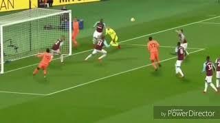 Вест Хем & Ливерпуль 1-4 Обзор матча