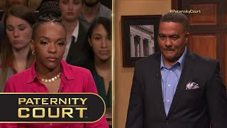 Mother Reveals Father's Identity On Her Deathbed (Full Episode)   Paternity Court