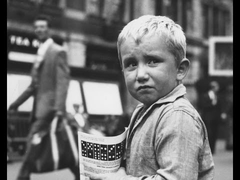 London Waterloo film - John Schlesinger