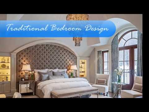 25+ Traditional Bedroom Design