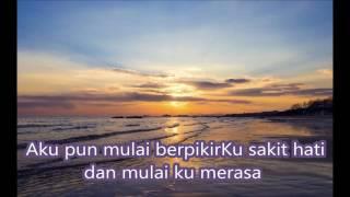 Rizky Febrian_Cukup Tau_(LIRICS VIDEO)
