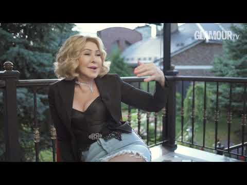 «Королева душевной песни» — Любовь Успенская о хип-хопе, дочери и своих мужчинах