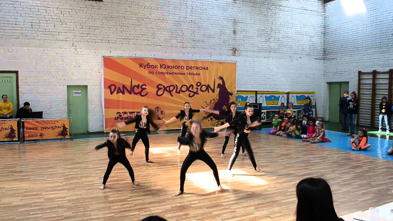 Courses, dance schools in the Kherson region: a selection of sites
