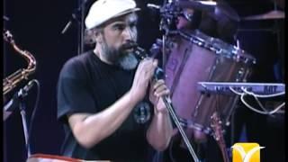 Congreso, Calipso Intenso Casi Azul, Festival de Viña 1993
