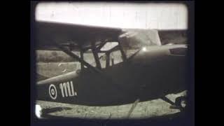 การส่งมอบเครื่องบิน L-19 เมื่อ พ.ศ.2499