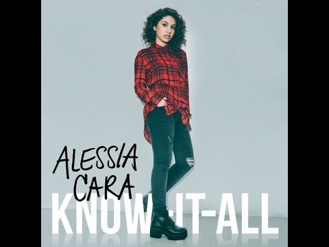 Four Pink Walls - Alessia Cara