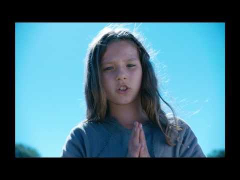 Jeannette, l'enfance de Jeanne d'Arc - Extrait (Cannes 2017) HD