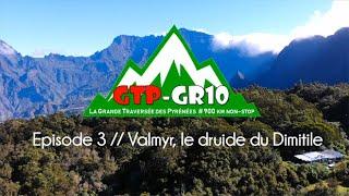 Before GTP épisode 3 : Valmyr, le druide du Dimitile