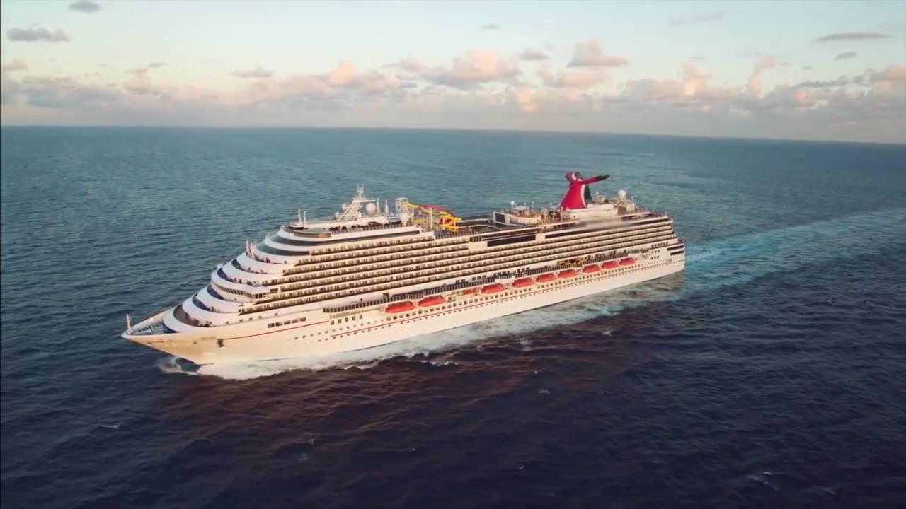 New For Carnival Horizon Iglu Cruise YouTube - Cruise ship deals 2018
