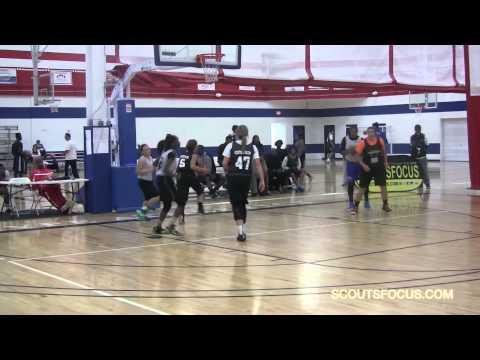 Team13 55 Amanda Ward 5'6 130 Saginaw Arthur Hill MI 2018