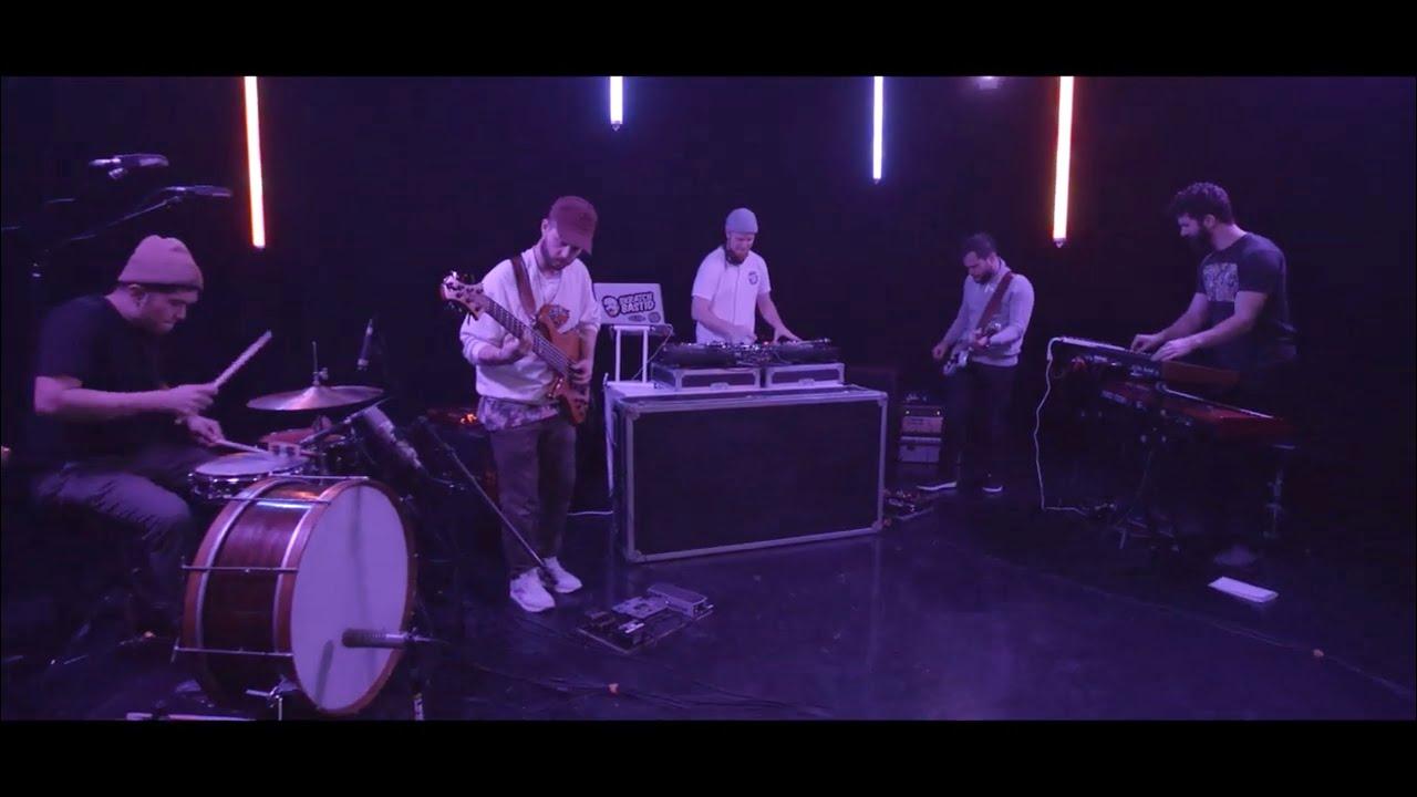 Download Skratch Bastid x re.verse - Live Set (YouTube Studios session)