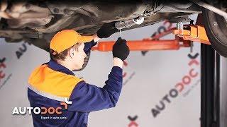 Changer filtre à carburant BMW 5 E39 TUTORIEL | AUTODOC