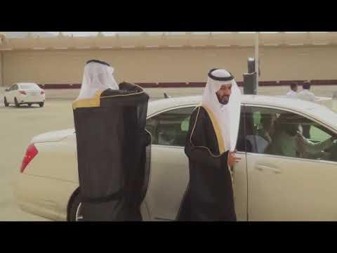 زواج أبناء الدكتور عبدالله غريب الزهراني ( عبدالرحمن & فارس ) قصر الحمراء 11/11/1438