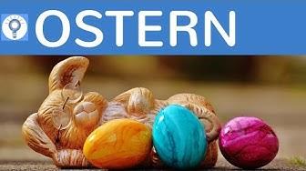 Oster-Tradition, Religion und Brauch einfach erklärt |  Allgemeinwissen