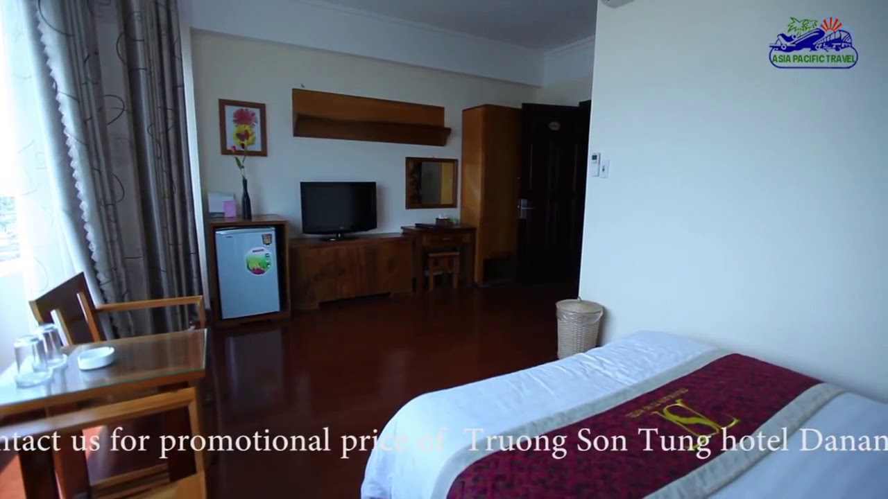 Trường Sơn Tùng Hotel Đà Nẵng - Khách Sạn 3 Sao