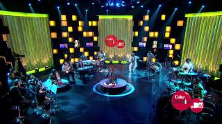 Chaudhary promo, Mame Khan, Amit Trivedi, Coke Studio @ MTV Season 2