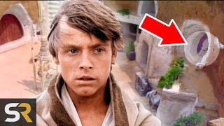 Video 10 Star Wars Movie Mistakes You Missed download MP3, 3GP, MP4, WEBM, AVI, FLV Mei 2018