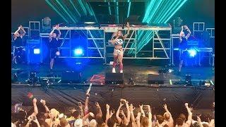 [LIVE] Pabllo Vittar - Buzina & Problema Seu | NYC PRIDE | NPN TOUR |
