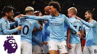 Man City are now favorites in Premier League title race | NBC Sports