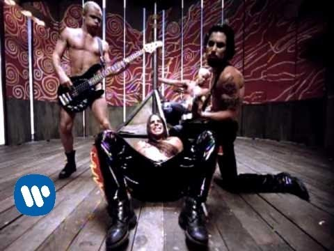 Red Hot Chili Peppers  Warped  Music Video