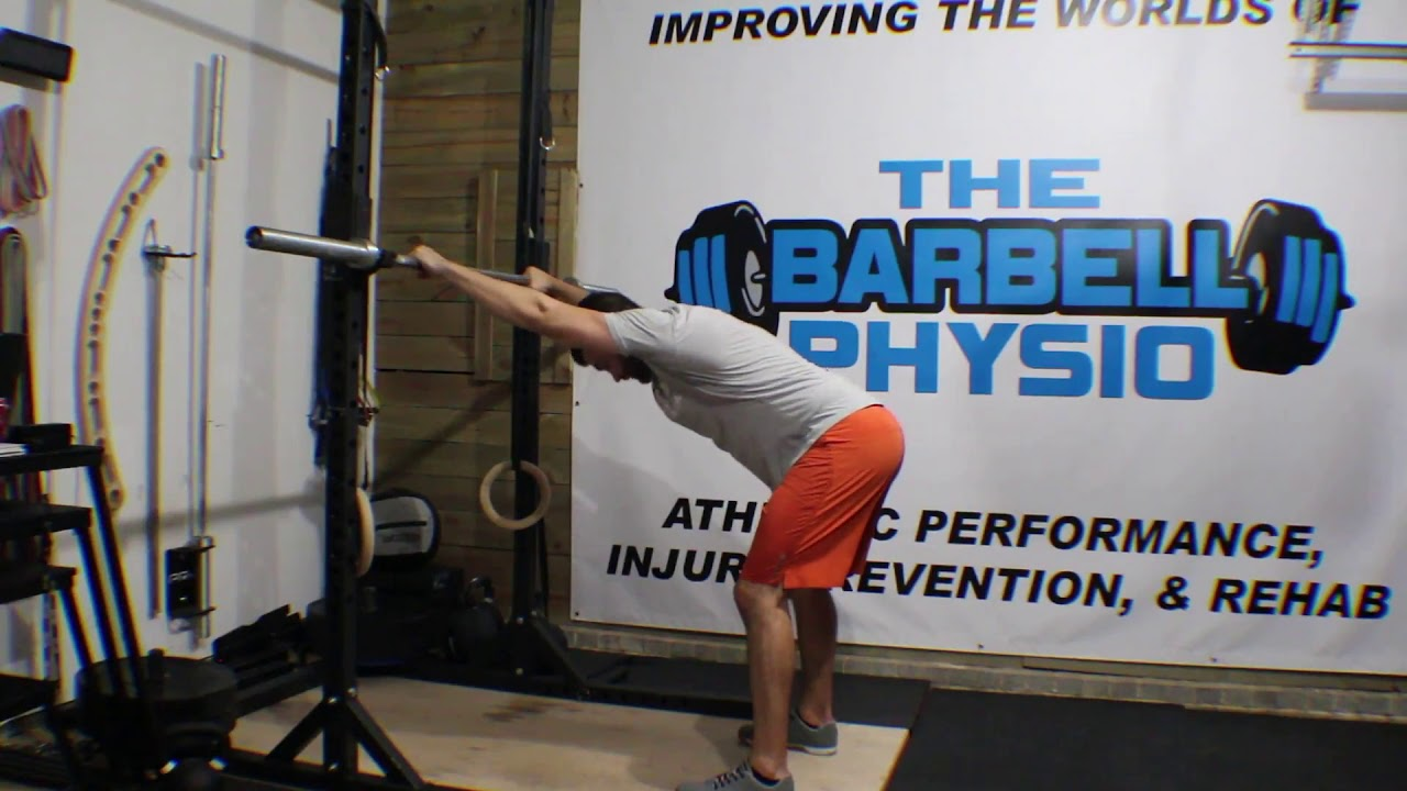 Great Thoracic Mobility Exercises Physio Network