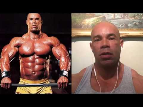 The Ronline Report Episode 27 - Kevin Levrone