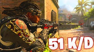 NO ONE uses THIS LMG, but it is INSANE! (Black Ops 4 Tigershark MKII)