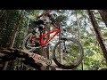 MY FIRST DOWNHILL SEASON   Bikepark Highlights   2.7K Full HD   Mountainbike