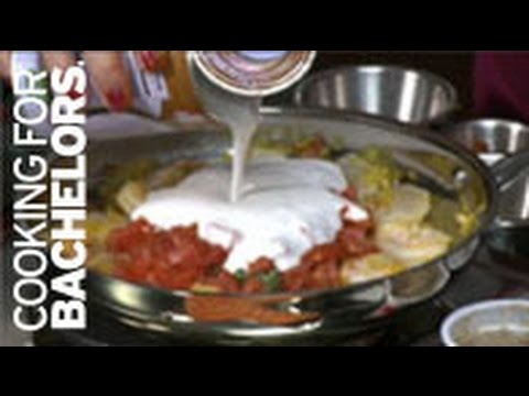 Brazilian Cuisine by Cooking for Bachelors TV