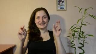 Видео-дневник. Похудение за 21 день (знакомство и моя мотивация)/Vladislava Sun