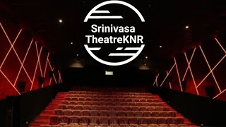 New Srinivasa Theatre Karimnagar || Robo 2.0 3D Movie Review || Recliner Seats & Interiors 2019