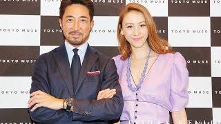 2015年4月4日(土)虎ノ門ヒルズフォーラム TOKYO MUSE(東京ミュゼ)出...