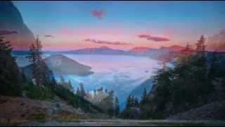 Donny & Marie Osmond Morning Side Of The Mountain