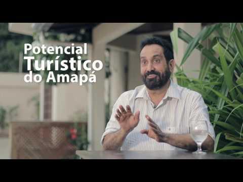 FALA AÍ, CABUÇU! - O potencial do Amapá no Turismo