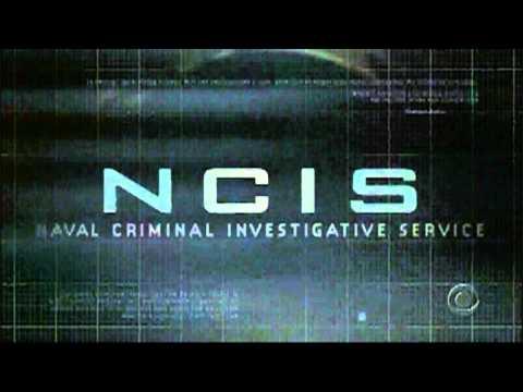 NCIS Theme (cover)