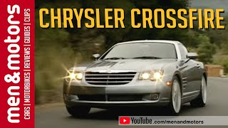 Chrysler Crossfire Review (2003)