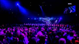 Gabrielle - I believe (Nobel Peace Prize Concert 2014) HD