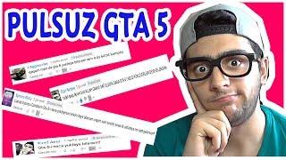 GTA 5` i NECƏ YÜKLƏMƏK OLAR ? | ÇOX VERİLƏN SUALLARI CAVABLANDIRDIM
