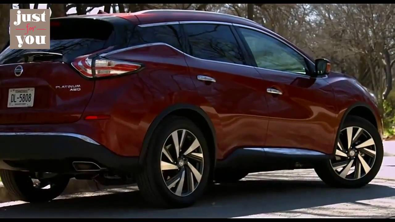 2017 nissan murano hybrid review youtube. Black Bedroom Furniture Sets. Home Design Ideas