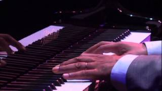 Billy Childs and Larry Koonse: The Red Wheelbarrow